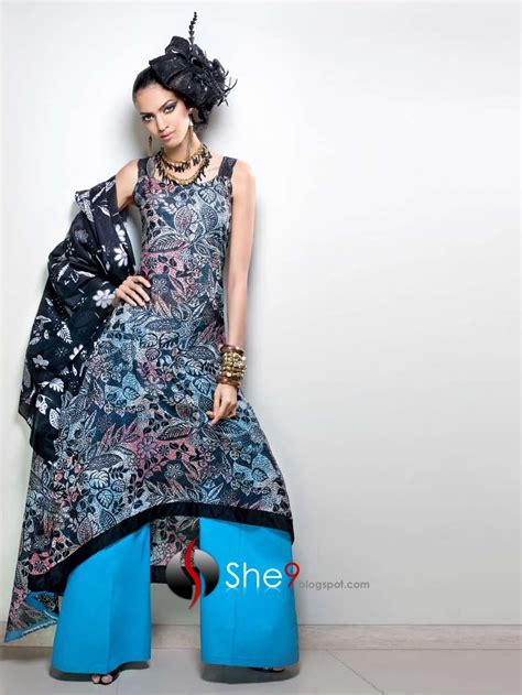 dress design gul ahmed gul ahmed latest designs new asian dresses 2010 11
