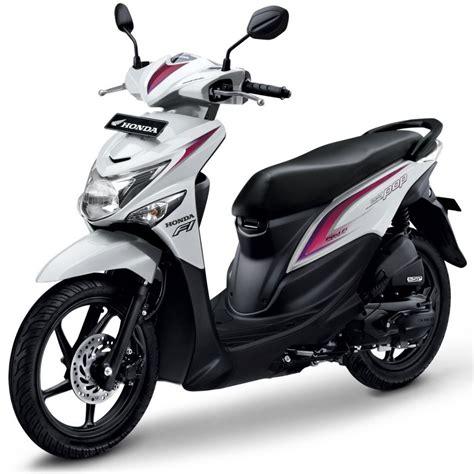 Honda Beat Pop Esp 2015 by Honda Beat Pop Esp Putih 1024 215 1024 Salam Satu Hati