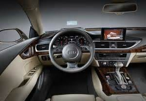 2017 audi a7 release date and price usa cars news