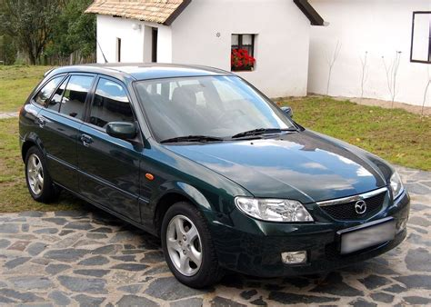 mazda 323f 2001 mazda 323f 1 6 related infomation specifications