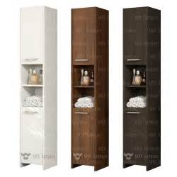 bathroom storage cabinets with doors modern 170cm bathroom storage cabinet matt finish