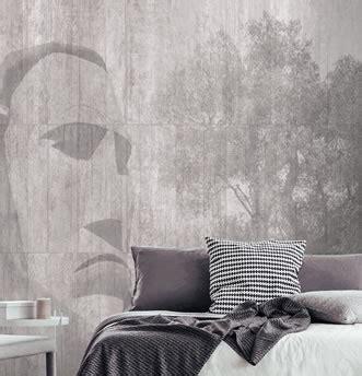 tappezzeria da muro carta da parati effetto cemento tappezzeria con aspetto muro