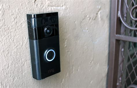 The Door Bell by Ring Doorbell Review This Gadget Makes Crooks Think
