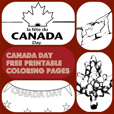 printable coloring pages canada day 4 canada day free printable coloring pages kiddie foodies