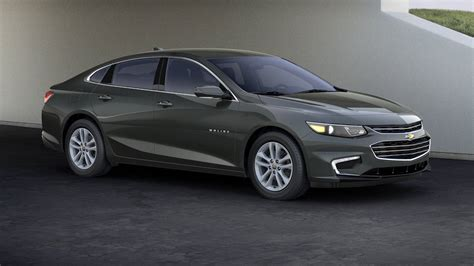 chevy malibu lt 2016 chevrolet malibu lt review with price horsepower and
