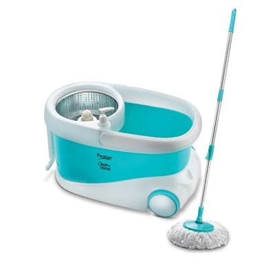 Prestige Clean Home Psb 10 Magic Mop Blue Amazon In Home | prestige clean home psb 10 magic mop blue mrp 2495 ebay