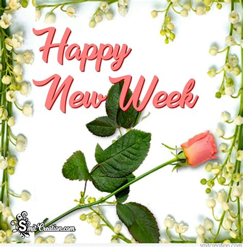 happy week images new week pictures and graphics smitcreation page 2