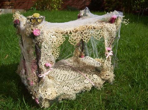 Handmade Fairies - handmade woodland beds made to order the featured