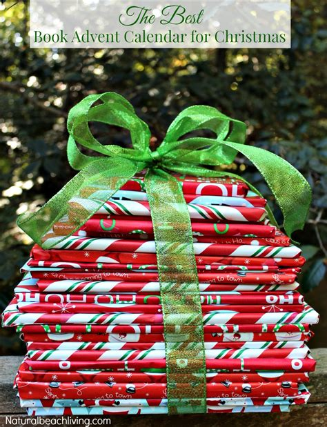 Yearly Book Or Calendar The Best Book Advent Calendar For