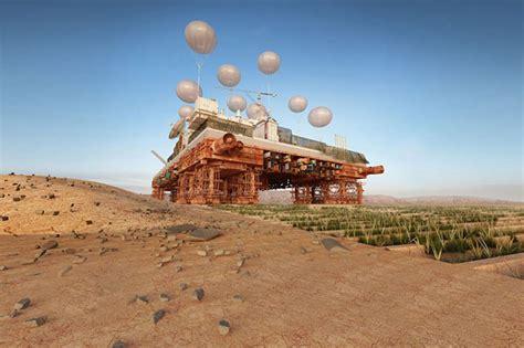 imagenes interesantes de africa the green machine un oasis m 243 vil que enverdece el sahara