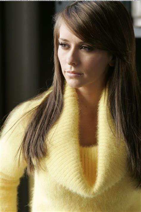 what color hair does ghost whisperer have jennifer love hewitt hair ghost whisperer ghost