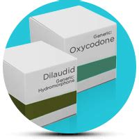 Dilaudid Detox Time by Dilaudid And Oxycodone A Guide To Differentiate The