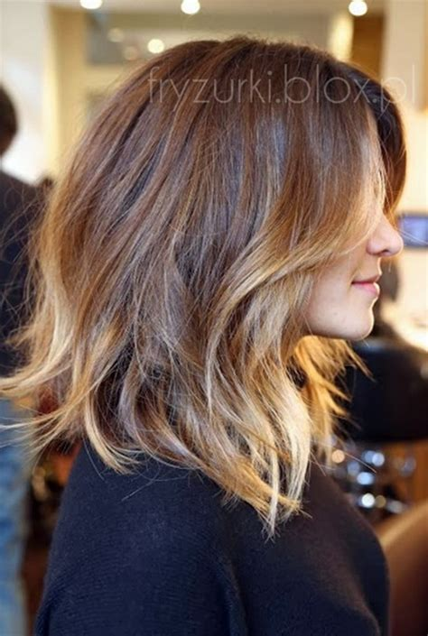 ombre in or out 2015 fryzury ombre 2015