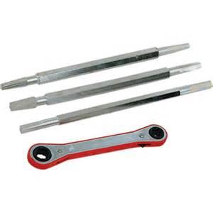 faucet seat wrench set az partsmaster