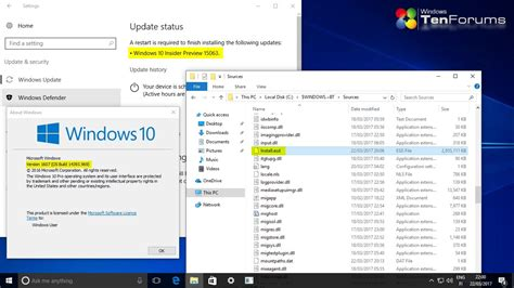 tutorial windows 10 iso esd to iso create bootable iso from windows 10 esd file