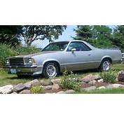 1979 El Camino SS Royal Knight
