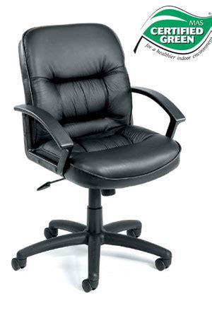B7306 Black b7306 b7307 chairs