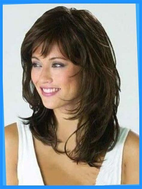 Medium Length Shag Hairstyles by 17 Best Ideas About Shag Hairstyles On Medium