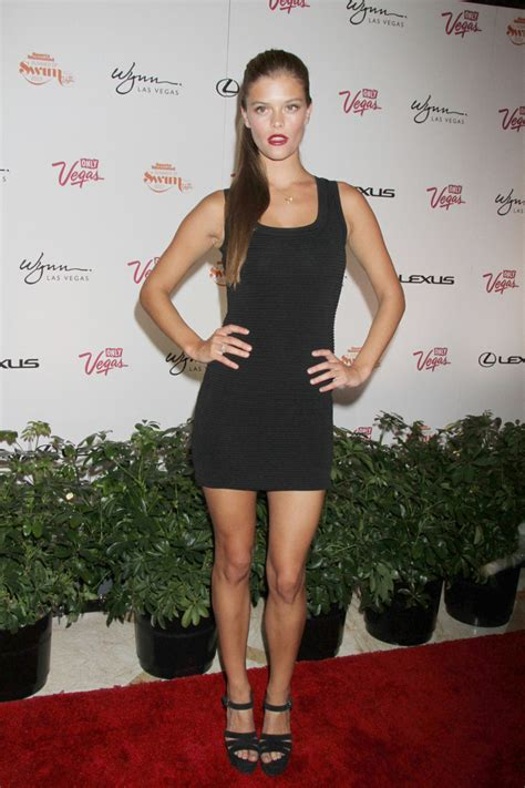 Longdress Alissa alyssa miller celebrates summer of swim along with other