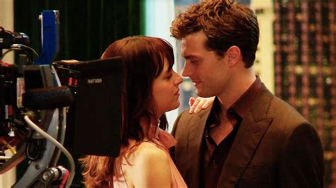 fifty shades of grey movie yahoo answers fifty shades of grey exclusive sneak peek