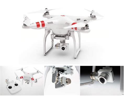 Drone Dji Phantom 2 Vision Plus dji phantom 2 vision plus drone rtf quadcopter limited