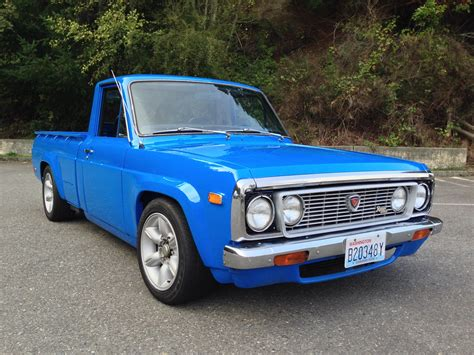 new mazda truck new addition 1977 mazda rotary engine pickup repu