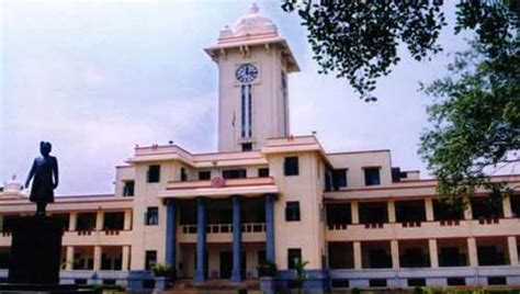 Colleges Mba In Trivandrum by Of Kerala Kerala Universities In