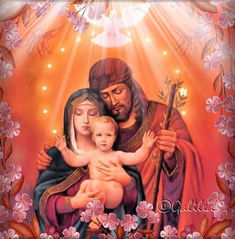 imagenes navidad sagrada familia santa mar 237 a madre de dios y madre nuestra im 225 genes