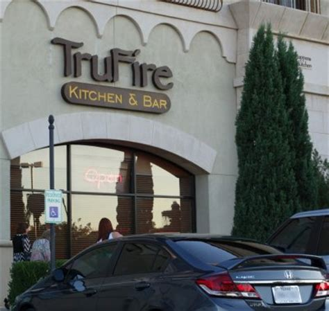 Trufire Kitchen by Frisco Restaurants Alphabetically T