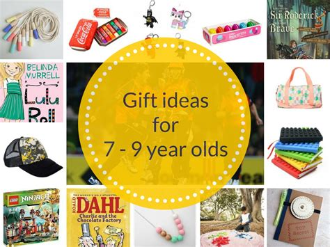 gift grapevine gift guides gift ideas for 7 9 year olds