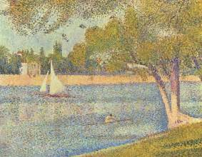 georges seurat most paintings roarshock net georges seurat