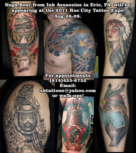 tattoo assassins erie pa 100 best 28 tattoo expo in what you need to know