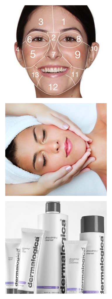 synergy hair beauty in studley warwickshire synergy hair beauty dermalogica face mapping at synergy hair beauty studley