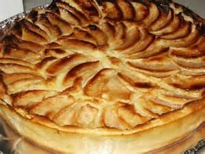 tarte aux pommes 224 l alsacienne les p 226 tissi 232 res