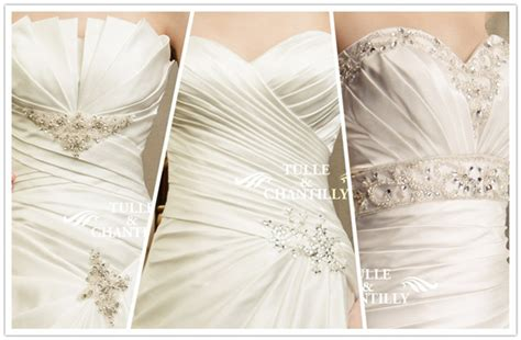bridal guide popular wedding dress fabrics tulle