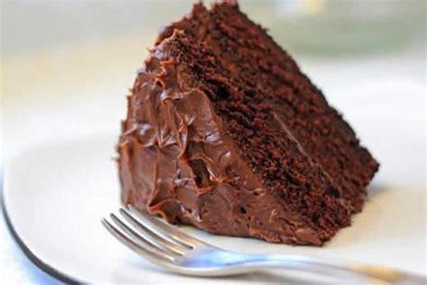 ate chocolate cake recette fondant au chocolat facile