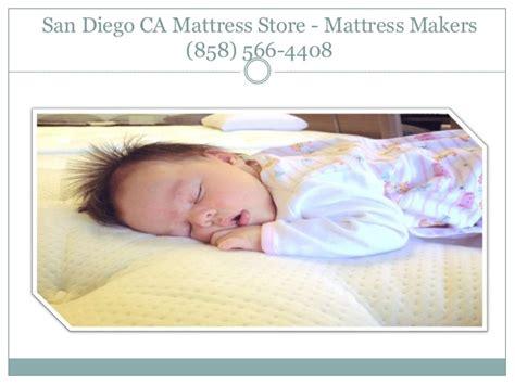 mattresses san diego mattress makers 858 566 4408