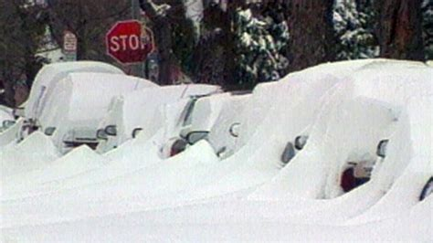 the blizzard of 1996 jan 8 1996 blizzard buries eastern u s video abc news
