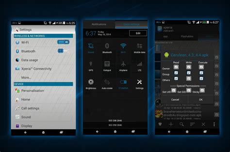 download themes xperia apk install custom xperia darkknight theme x white grayscale