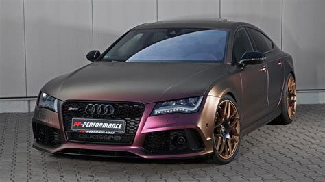 Audi Rs7 Tuning by 2016 Audi Rs7 By Pp Performance Review Top Speed