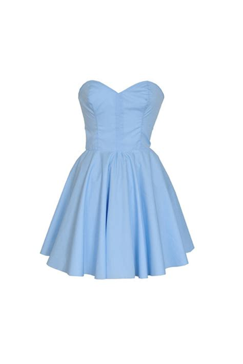 Style Icons Closet by Style Icons Closet Dresses Quot Pastel Blue Prom Dress