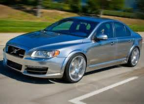 Volvo S80 Interior Volvo S80 Tuning By Heico Oopscars
