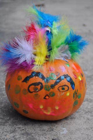 punkwife com pumpkin carving ideas for kids