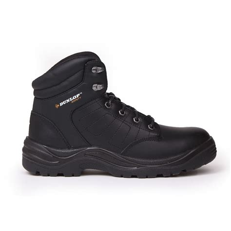 dunlop dunlop dakota mens safety boots safety boots