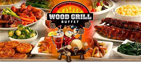 Wood Grill Buffet Price Wood Grill Buffetva Home