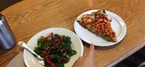 surprise vegan food in redmond washington daily vlog