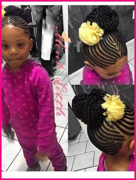 ponytail hairstyles for 8 year olds cute kids hairstyles black 82 jpg kids hair styles