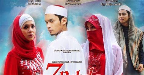 film malaysia cinta dan wahyu koleksi filem melayu tonton online 7 petala cinta 2012