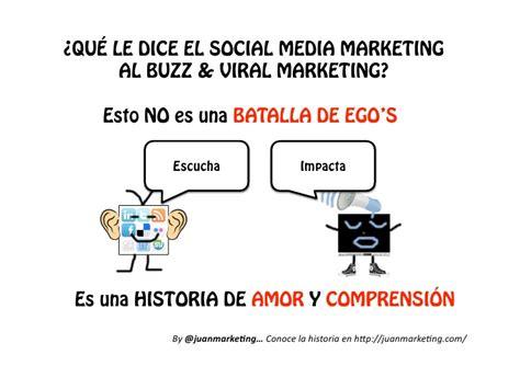 Social Media Viral Marketing Pasti Bermanfaat Social Media Marketing Vs Buzz Y Viral Marketing