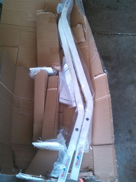 boat mooring arms dock edge side mooring arms and wake watcher mooring